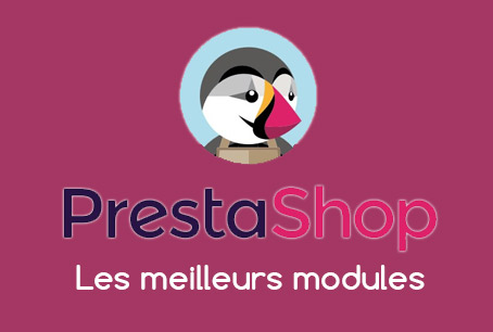 Meilleures modules prestashop